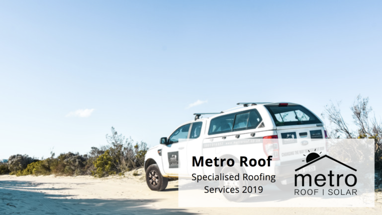 Metro Roof's Roofing Services