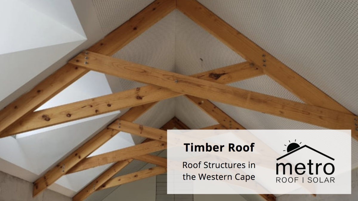 Timber Roof Structure Installations