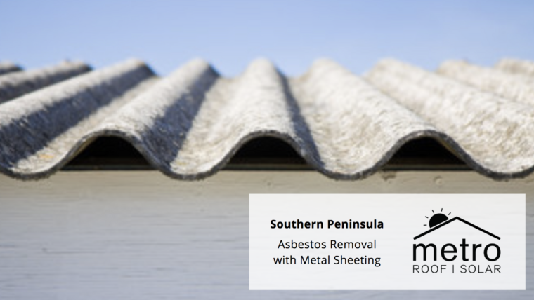 Asbestos Removal in Southern Peninsula